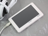 小巧智能MP4新品 昂达VX570R特价290元