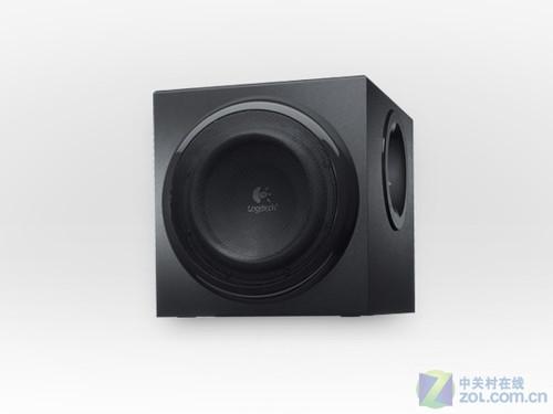 THX认证产品 罗技发布5.1架构Z906音箱