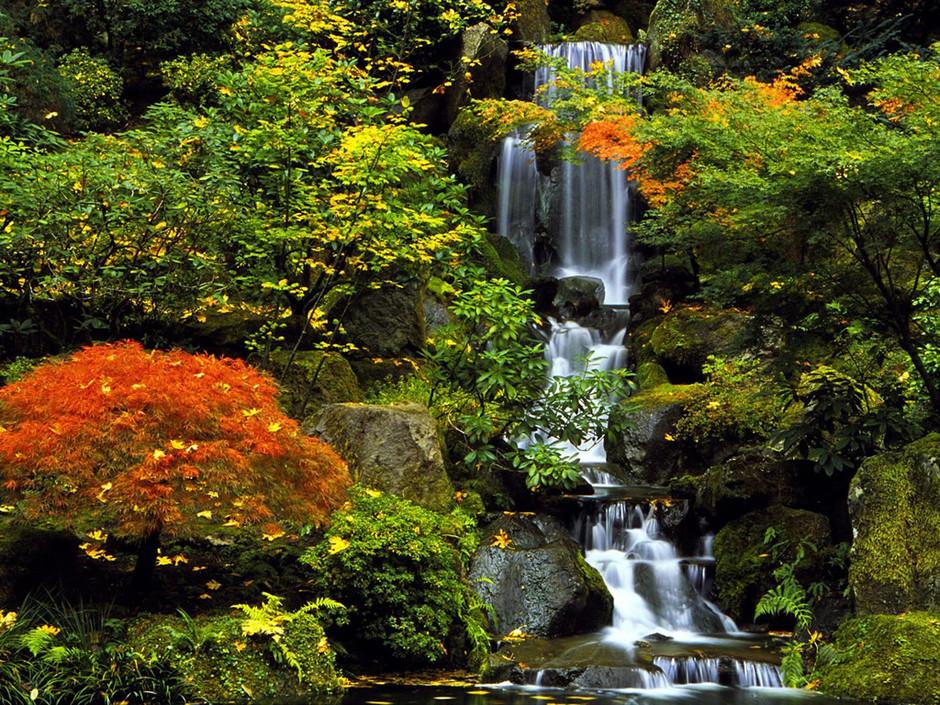 日本风景_ipad2壁纸:日本人文风景高清壁纸精选