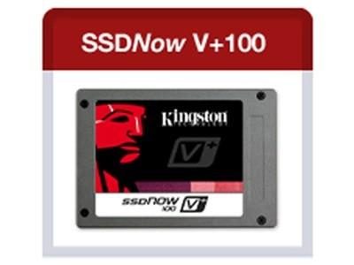 金士顿 V系列 SVP100+S2(256GB)