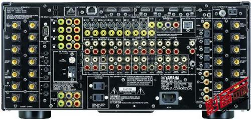 音频同轴端口电路图