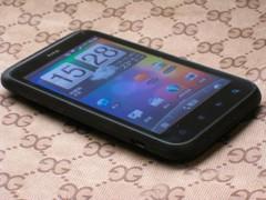 HTC 惊艳 S710e