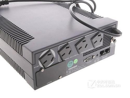 多种安装方式 山特mt1000-pro电源仅599