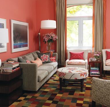 配色到选材 2011年最实用10大装饰建议