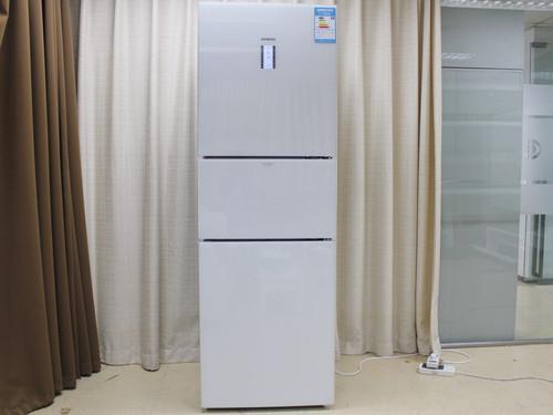 新品抢鲜 西门子真空零度保鲜冰箱美图