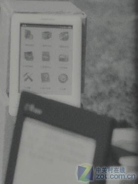 5款主流电纸书翻页及显示效果专项横评