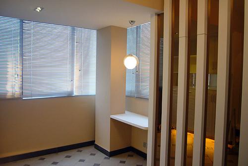 三室两厅带花园 16W装精致简约现代家