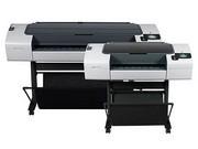 HP Designjet T790 44英吋 ePrinter(CR649A)