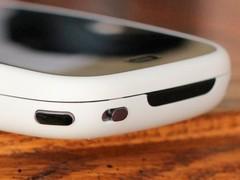 小巧可爱设计 HP Veer 4G不足800元到货