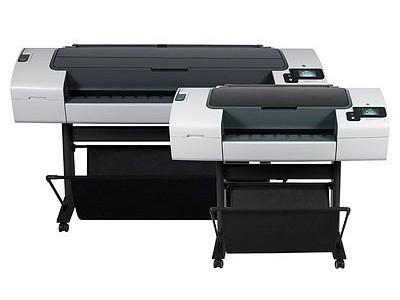 HP T790 44英寸 ePrinter