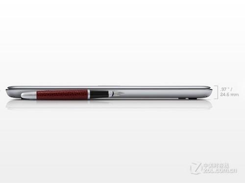 戴尔 XPS15Z 厚度图