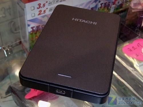 原厂原味 日立新产品500GB仅售385元