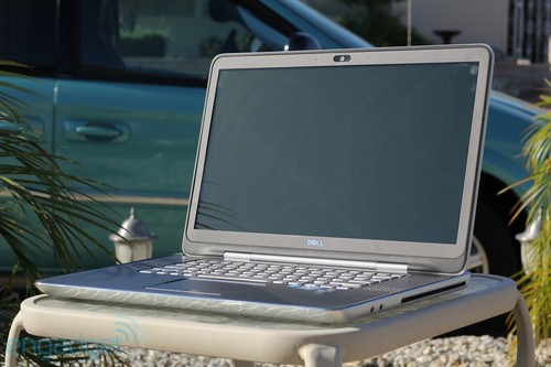 戴尔XPS 15z键盘和摄像头