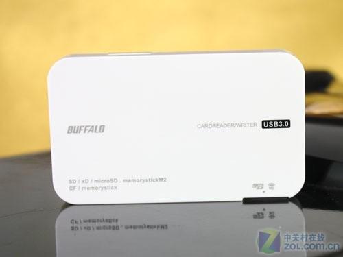 巴法络USB3.0读卡器