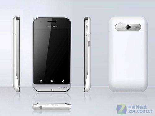 大屏3G安卓 DigiTalk星火Naissance曝光