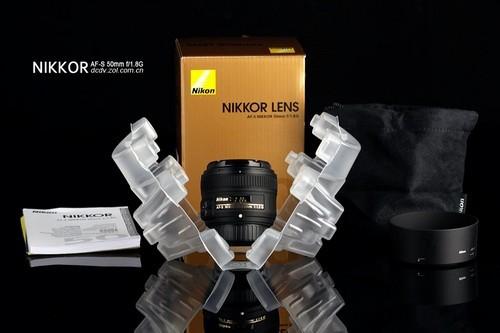 超值人像定焦头 尼康50mm f/1.8G图赏