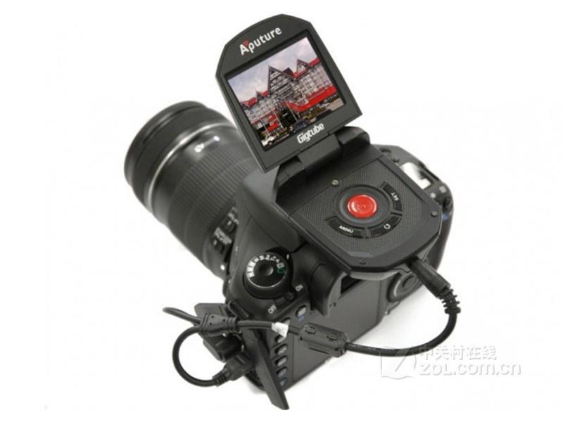 爱图仕 单反相机专用数字遥控取景器gt3ciii 线下购买