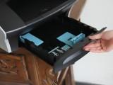 联想 RJ600N 进纸盒