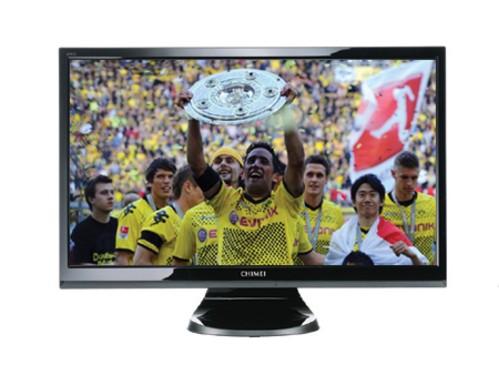 欧洲联赛收官盘点 奇美显示器冠军风范