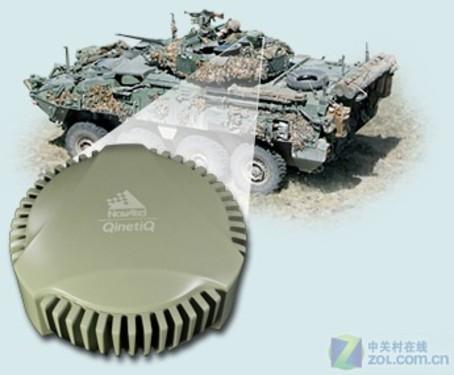 无奈之举 世界首款单体GPS抗干扰器