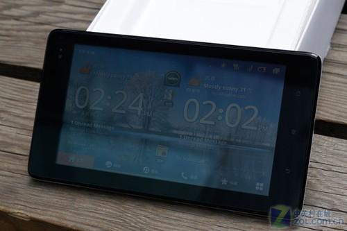 内置智汇云市场 华为S7 Slim平板评测