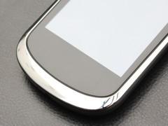 联想 乐Phone S1 黑色 触控板