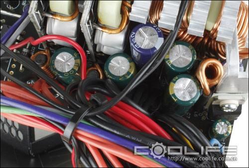 低压滤波电路