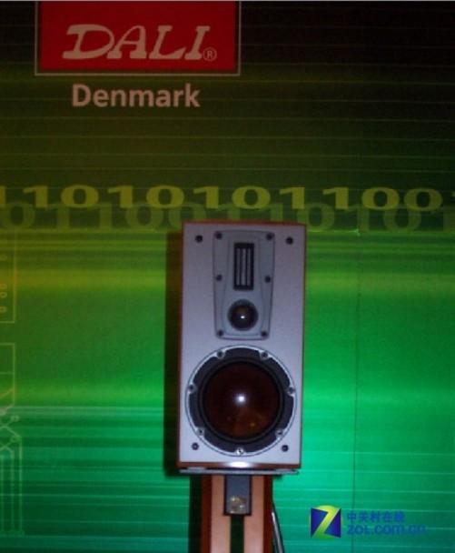 详解铝带超高音+同轴三分频音箱-中关村在线