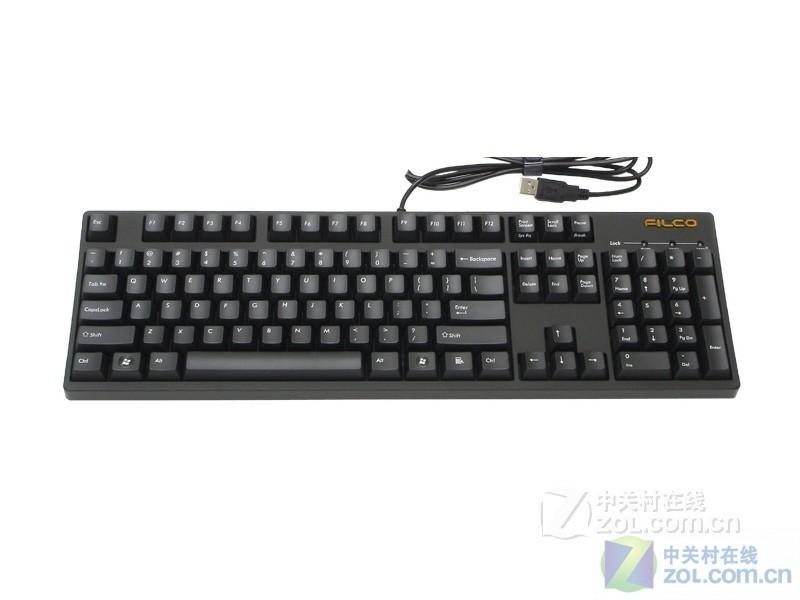 【高清图】哪种键盘最舒服 史上最全按键结构