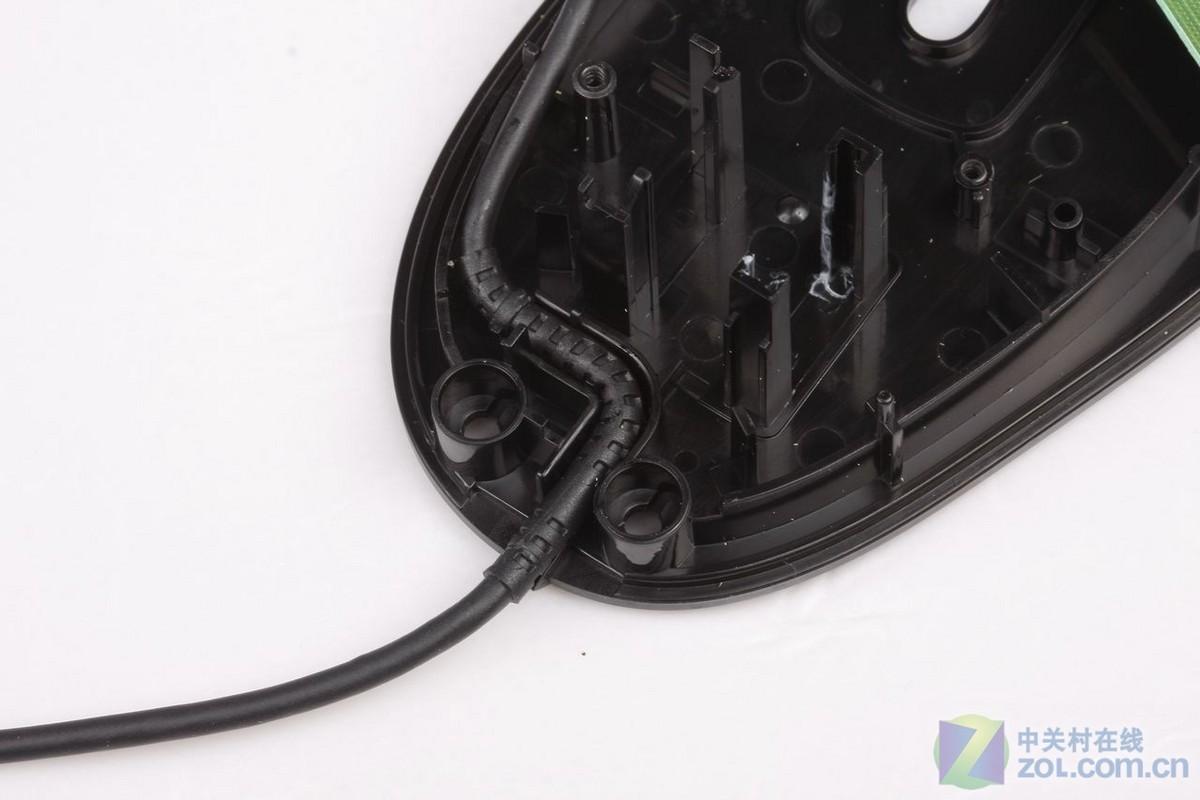 鼠标 雷蛇鼠标 razer 炼狱蝰蛇黑色经典版鼠标 图片 返回综述页  83