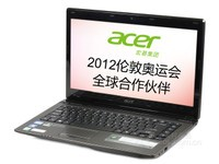 Acer 4750G(2312G50Mnkk)520独显 I3性价比之王 杜比音效 正版win7