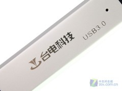 台电128GB USB3.0优盘测试