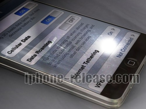 iPhone5清晰谍照再现 多个预言被证实