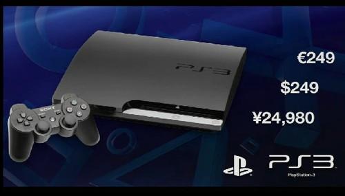 PSP/PS2全面降价 GC2011索尼发布会汇总