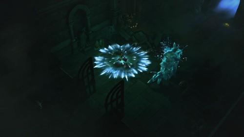《暗黑破坏神3》9月测试 炼狱难度确定