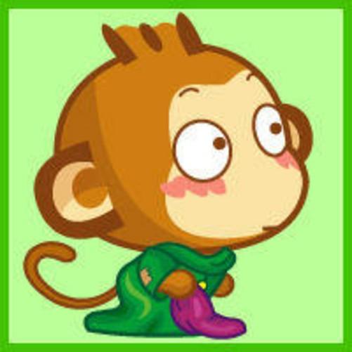 悠嘻猴qq表情包下载 悠嘻猴qq表情大全图片