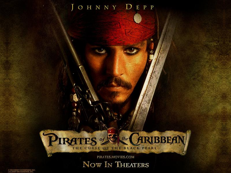 【青楼图】《加勒比海盗2》高清晰打印高清下载图1样张12房在线电影图片
