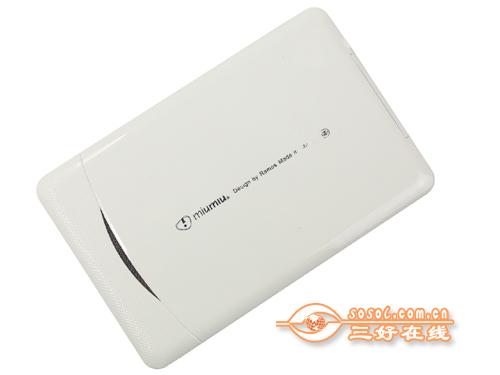双系统智能MP4 蓝魔音悦汇 V70PRO售489