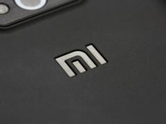 小米 M1 黑色 logo图