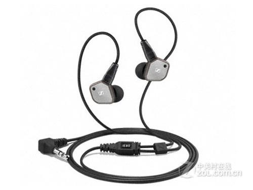 入耳式旋律 森海塞尔的IE80广州促销3199
