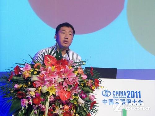 刘小东:社会化网络是垂直互联网最大机会