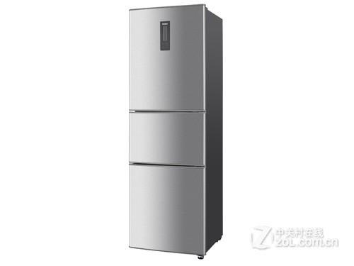 分区储存理念 海尔bcd-216st冰箱简评