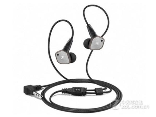 森海塞尔IE80耳机采用有线方式连接,拥有产品颜色:银色的外形设计,整体看上去简约而富有质感。产品重量:5g,耳机线:1.2m。  森海塞尔IE80 森海塞尔IE80耳机保修政策:全国联保,享受三包服务,质保时间:2年,客服电话:010-5731-9666,售后服务由品牌经销商提供,如果您购买的森海塞尔耳机在质保期内出现了质量问题,请将耳机,购买凭证,附纸写明耳机问题、您的姓名、电话、回邮地址和耳机原包装,以快递方式发送到北京市朝阳区八里庄西里99号住邦2000商务中心2号楼1608室,客服部收,从森海塞