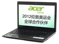 【激情大买赠】买就送无线鼠标等大礼包!宏�Acer 4743ZG 1G独显全国联保 活动热卖中