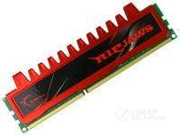芝奇 4GB DDR3 1333(F3-10666CL9S-4GBRL)