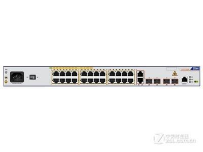 中兴ZXR10 2950-28TC(AC)