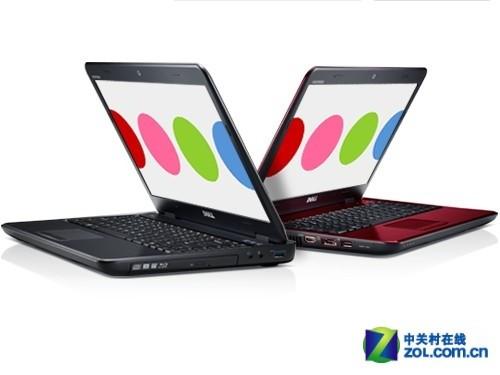新i3芯6630M独显 戴尔14R锋型版4999元