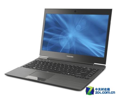 东芝Ultrabook超薄笔记本Z830亮相IFA