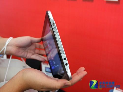 万利达发全球首款双屏双触安卓3.2平板