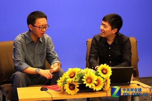 AOC董军:融合创新是打开电视市场钥匙